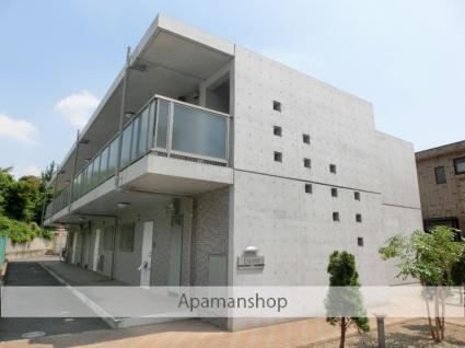 千葉県千葉市若葉区、千葉駅徒歩28分の築9年 2階建の賃貸マンション