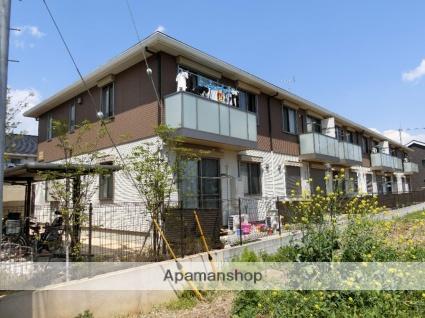 千葉県千葉市若葉区、桜木駅徒歩14分の築2年 2階建の賃貸アパート