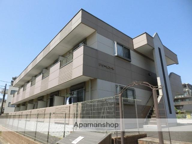 千葉県千葉市若葉区、千葉駅バス33分御成台入口下車後徒歩2分の築8年 2階建の賃貸マンション
