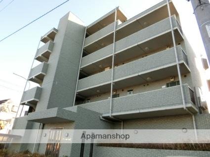 千葉県千葉市若葉区、みつわ台駅徒歩14分の築9年 4階建の賃貸マンション