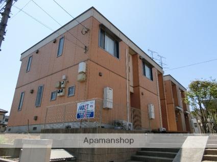 千葉県千葉市若葉区の築10年 2階建の賃貸タウンハウス