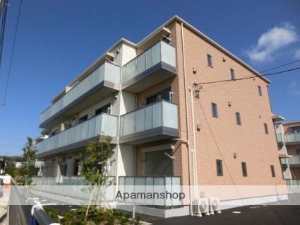 千葉県千葉市若葉区、動物公園駅徒歩14分の新築 3階建の賃貸マンション