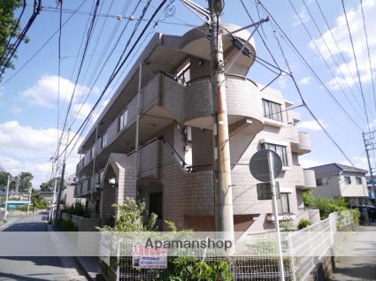 千葉県千葉市中央区、千葉駅バス12分都小学校下車後徒歩3分の築22年 3階建の賃貸マンション