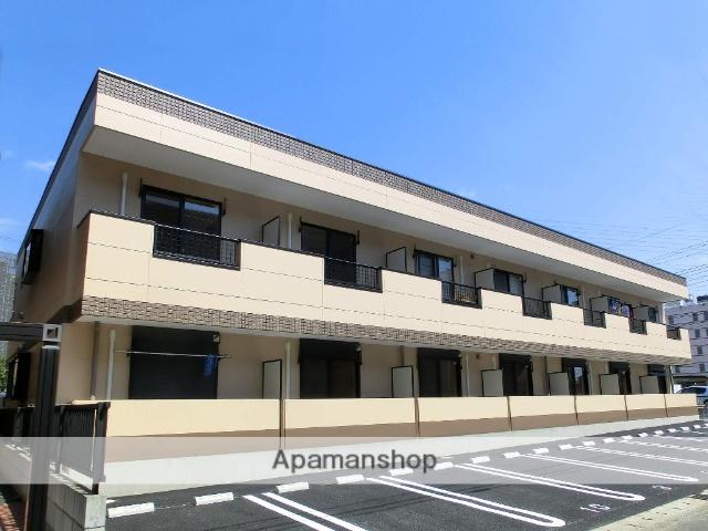 千葉県千葉市中央区、千葉駅徒歩20分の築3年 2階建の賃貸マンション