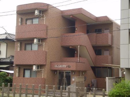 千葉県千葉市稲毛区、稲毛駅徒歩19分の築15年 3階建の賃貸マンション