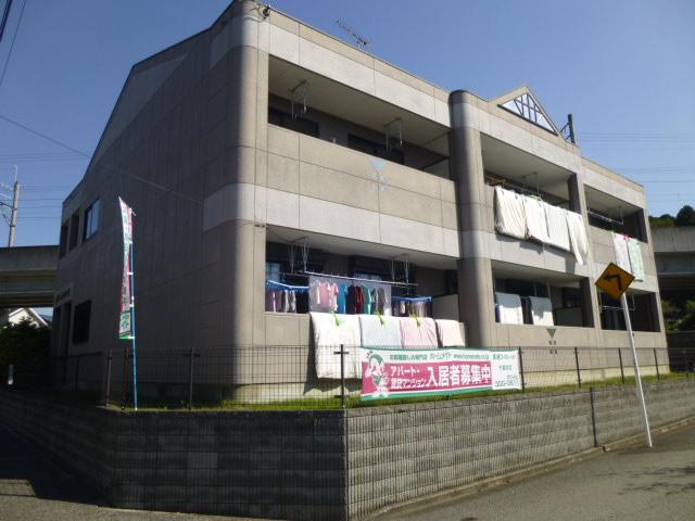 千葉県千葉市中央区、学園前駅徒歩7分の築14年 2階建の賃貸アパート