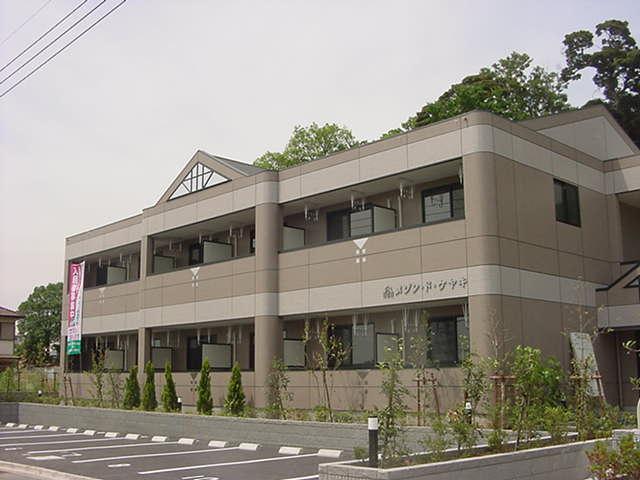 メゾン・ド・ケヤキ