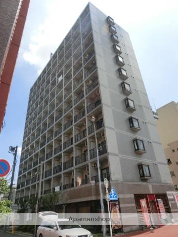 千葉県千葉市中央区、千葉駅徒歩15分の築24年 12階建の賃貸マンション