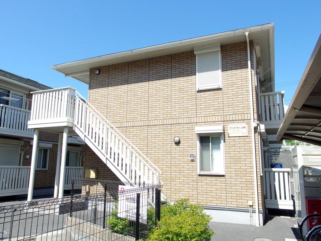 千葉県千葉市中央区、千葉駅徒歩13分の築7年 2階建の賃貸アパート