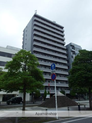 千葉県千葉市中央区、千葉駅徒歩8分の築9年 14階建の賃貸マンション