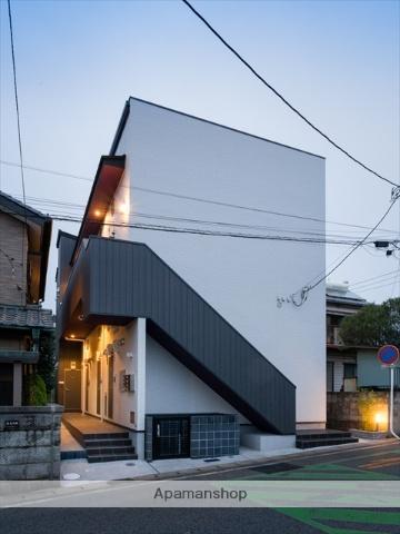 千葉県千葉市中央区、蘇我駅徒歩11分の築2年 2階建の賃貸アパート