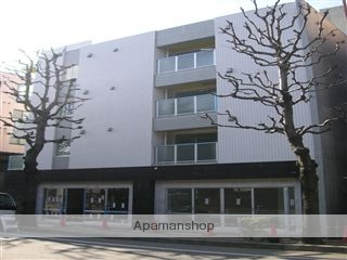 千葉県千葉市稲毛区、西千葉駅徒歩2分の築8年 5階建の賃貸マンション