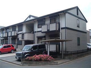 千葉県千葉市若葉区、動物公園駅徒歩23分の築22年 2階建の賃貸アパート