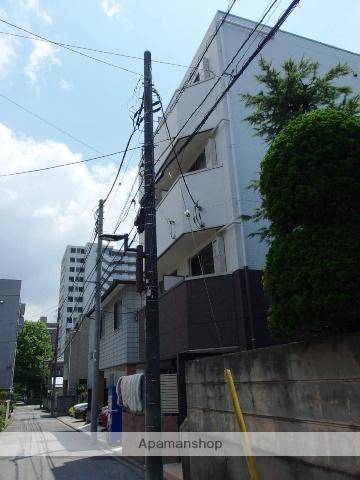 千葉県千葉市中央区、千葉駅徒歩10分の築1年 4階建の賃貸マンション