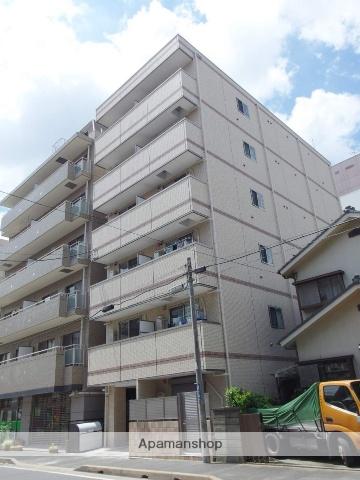 千葉県千葉市中央区、千葉駅徒歩10分の新築 6階建の賃貸マンション
