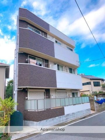 千葉県千葉市中央区、本千葉駅徒歩6分の新築 3階建の賃貸マンション