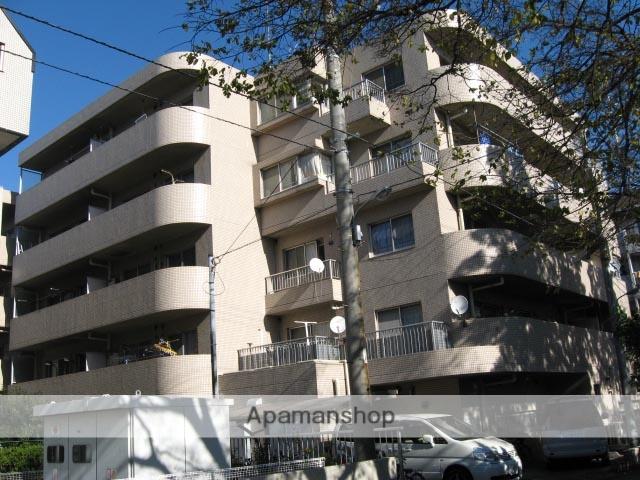 千葉県千葉市中央区、西千葉駅徒歩5分の築29年 5階建の賃貸マンション