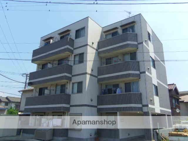 千葉県千葉市中央区、本千葉駅徒歩6分の築6年 4階建の賃貸マンション