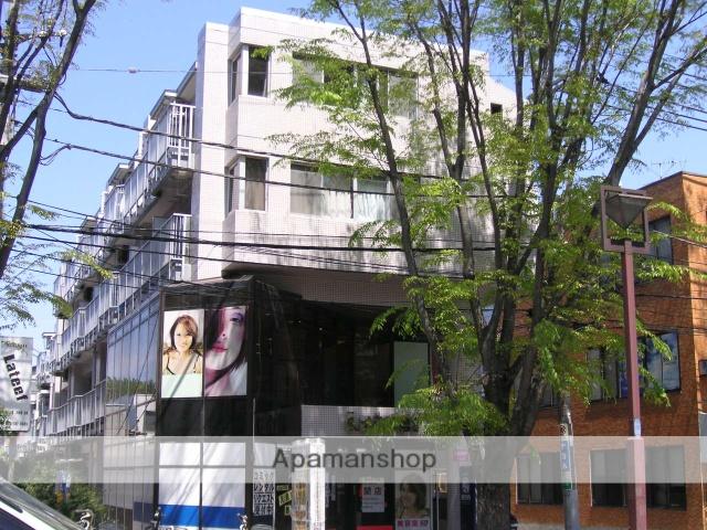 千葉県千葉市稲毛区、西千葉駅徒歩5分の築30年 4階建の賃貸マンション