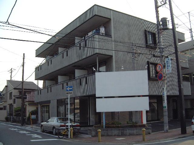 千葉県千葉市稲毛区、稲毛駅徒歩23分の築21年 3階建の賃貸マンション