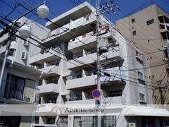 千葉県千葉市稲毛区、西千葉駅徒歩5分の築32年 6階建の賃貸マンション