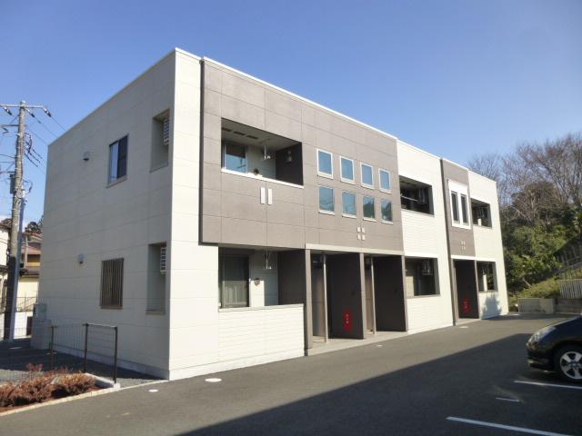 千葉県千葉市中央区、蘇我駅徒歩26分の築5年 2階建の賃貸アパート