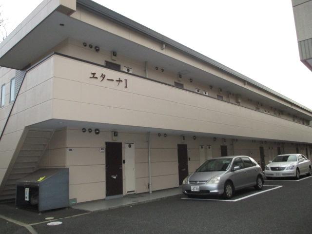 千葉県千葉市中央区、本千葉駅徒歩22分の築14年 2階建の賃貸マンション