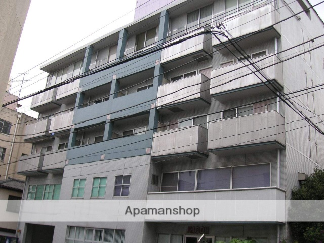 千葉県千葉市中央区、西千葉駅徒歩4分の築27年 6階建の賃貸マンション