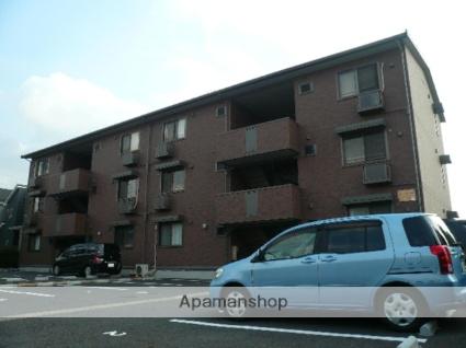千葉県千葉市若葉区、桜木駅徒歩18分の築10年 3階建の賃貸アパート