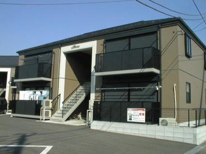 千葉県千葉市若葉区、千葉駅バス8分高品坂下下車後徒歩3分の築19年 2階建の賃貸アパート