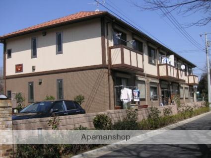 千葉県千葉市若葉区、千城台北駅徒歩4分の築9年 2階建の賃貸アパート