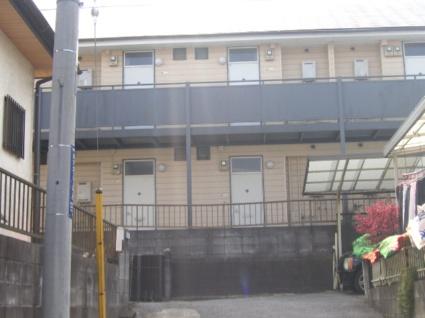 千葉県千葉市若葉区、都賀駅徒歩15分の築30年 2階建の賃貸アパート