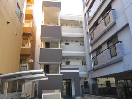 千葉県千葉市中央区、千葉駅徒歩17分の築7年 4階建の賃貸マンション