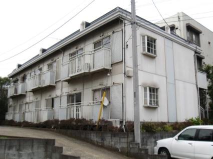 千葉県千葉市若葉区、千葉駅バス9分高品下車後徒歩3分の築29年 2階建の賃貸アパート
