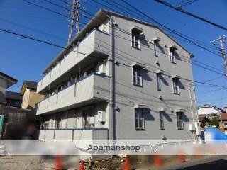 千葉県千葉市若葉区、都賀駅徒歩12分の築5年 3階建の賃貸アパート