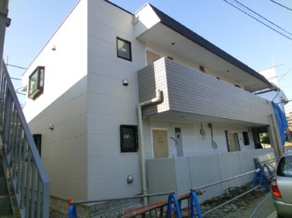 千葉県千葉市若葉区、千葉駅バス8分高品坂下下車後徒歩3分の築4年 2階建の賃貸マンション