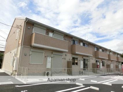千葉県千葉市若葉区、小倉台駅徒歩13分の築2年 2階建の賃貸アパート