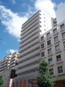 千葉県千葉市中央区、千葉駅徒歩8分の築9年 15階建の賃貸マンション