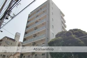千葉県千葉市中央区、千葉駅徒歩10分の築9年 9階建の賃貸マンション