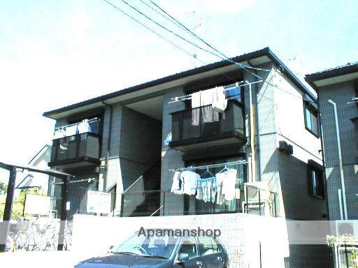 千葉県千葉市若葉区、都賀駅徒歩15分の築18年 2階建の賃貸アパート