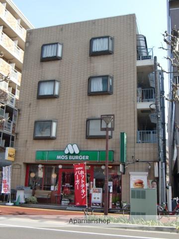 千葉県千葉市稲毛区、西千葉駅徒歩7分の築29年 4階建の賃貸マンション