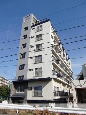 千葉県千葉市中央区、西千葉駅徒歩5分の築49年 9階建の賃貸マンション
