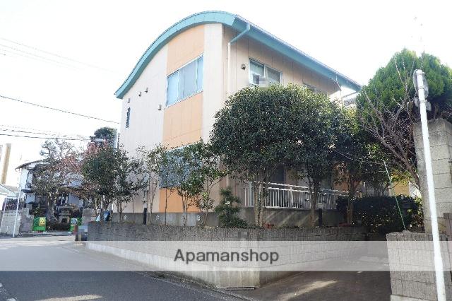 千葉県千葉市中央区、西千葉駅徒歩5分の築16年 2階建の賃貸マンション