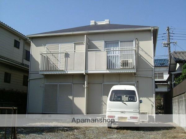 千葉県千葉市若葉区、みつわ台駅徒歩23分の築28年 2階建の賃貸テラスハウス