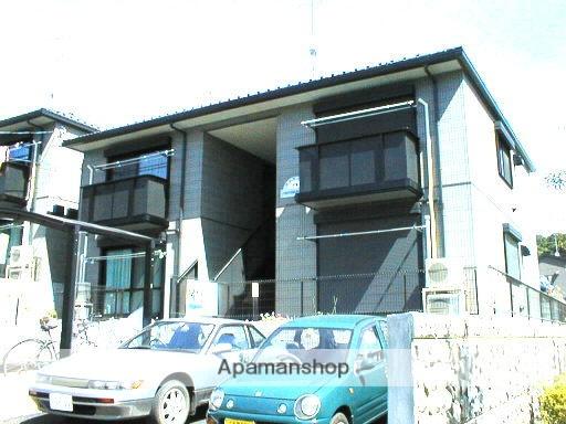 千葉県千葉市若葉区、動物公園駅徒歩20分の築18年 2階建の賃貸アパート