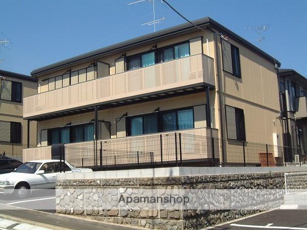 千葉県千葉市若葉区、都賀駅徒歩14分の築15年 2階建の賃貸アパート