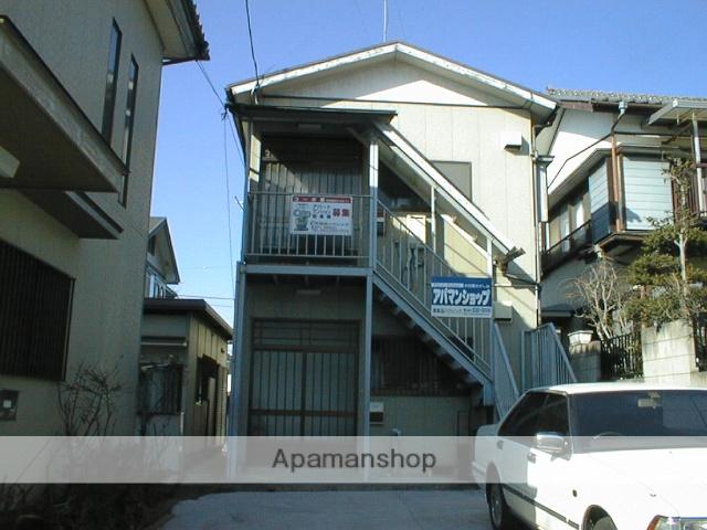 千葉県千葉市若葉区、千葉駅バス12分みつわ台一丁目下車後徒歩5分の築24年 2階建の賃貸アパート