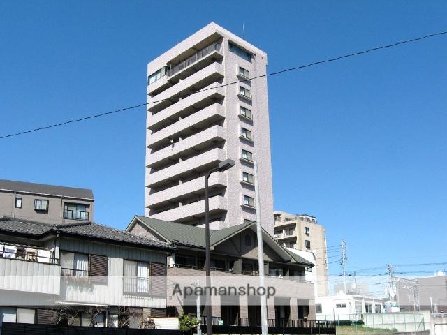 千葉県千葉市中央区、千葉駅徒歩4分の築16年 12階建の賃貸マンション