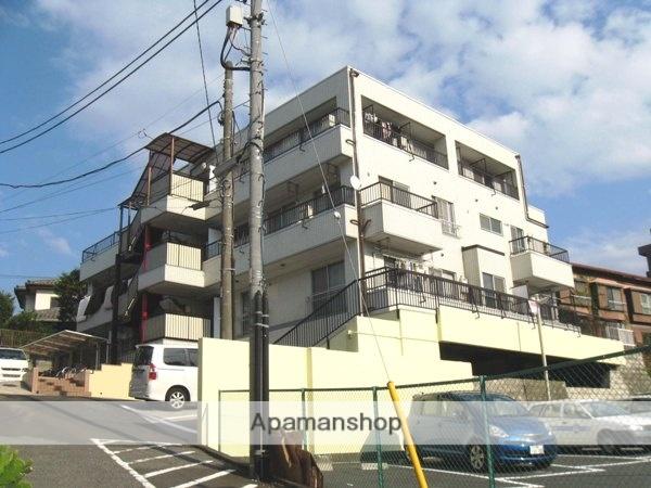 千葉県千葉市中央区、千葉駅徒歩12分の築29年 3階建の賃貸マンション