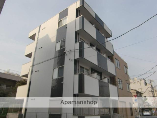千葉県千葉市中央区、千葉駅徒歩10分の築5年 4階建の賃貸マンション